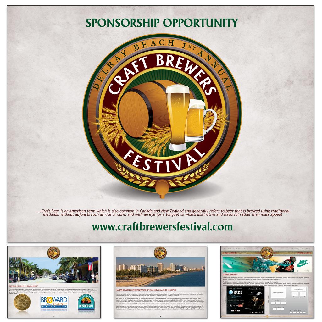 Craft Brewers Festival EPK