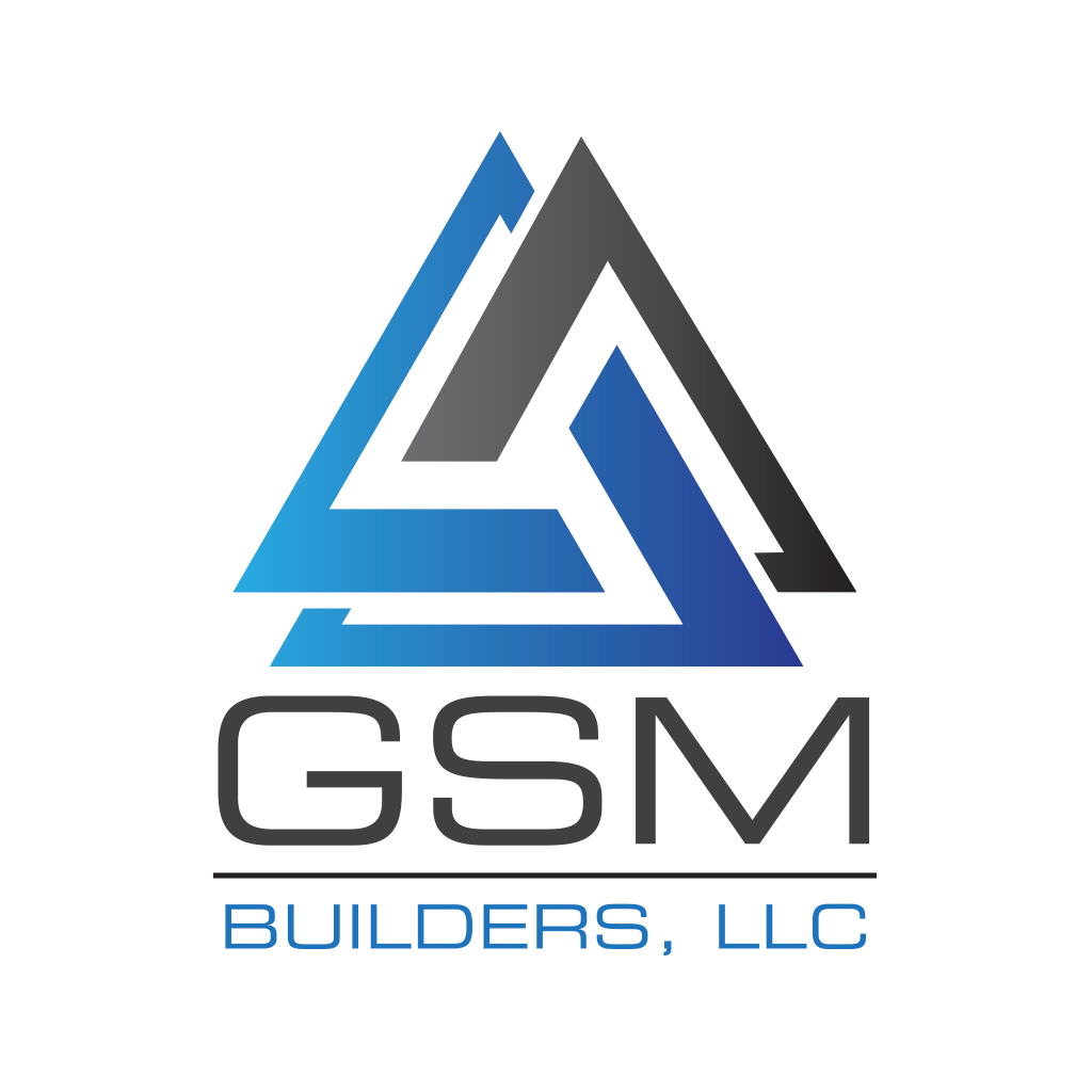 GSM Buildsers Identity Design