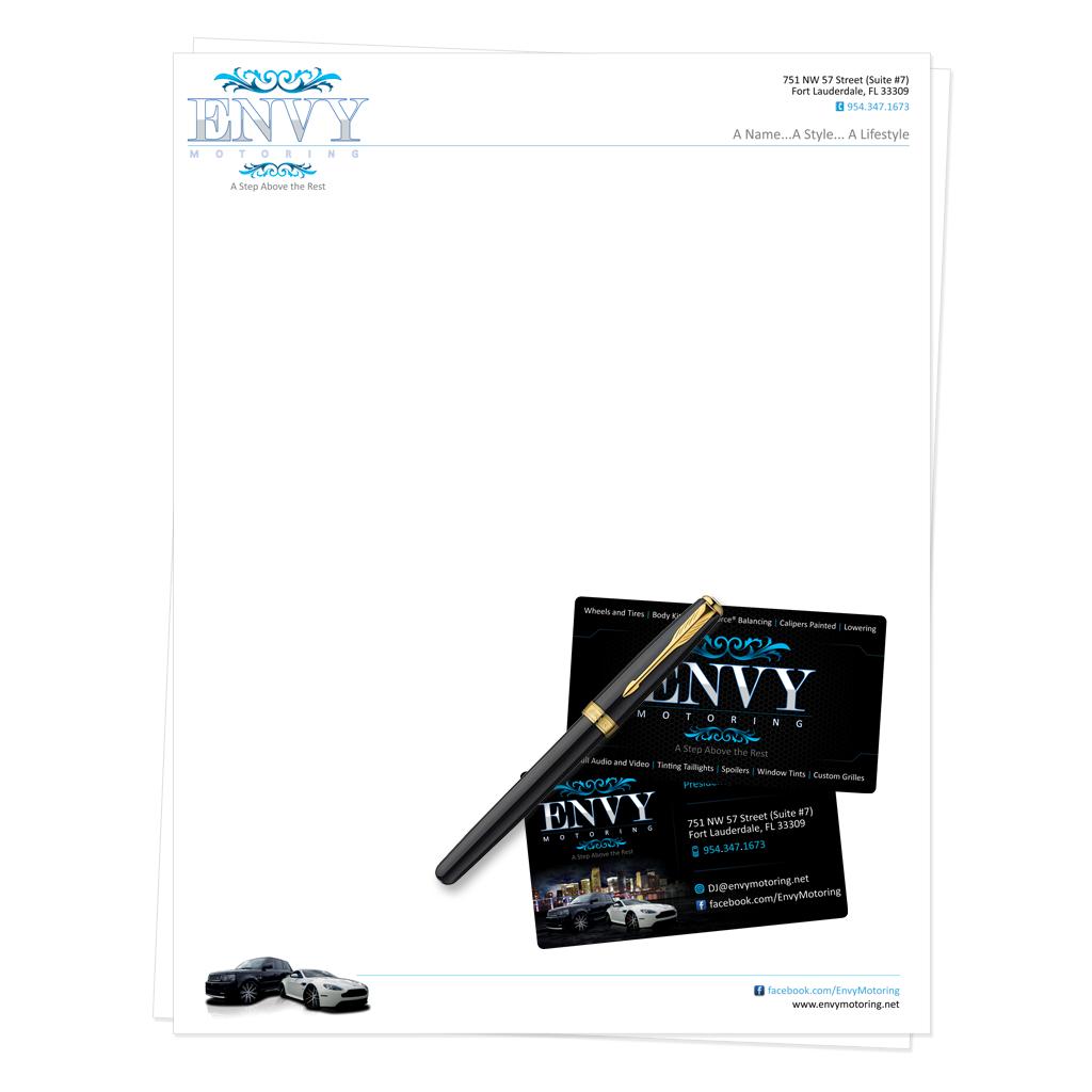 EVNY Motoring Stationary