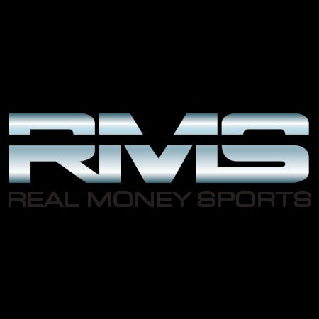 Real Money Sports Logo